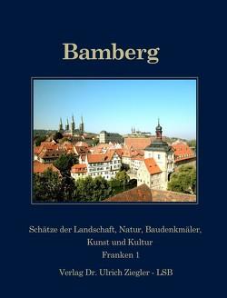 Bamberg von Dr. Ziegler,  Hans Ulrich