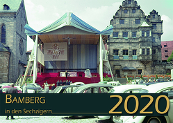 Bamberg in den Sechzigern