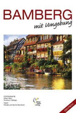 Bamberg mit Umgebung, Deutsche Ausgabe