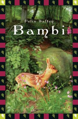 Bambi von Salten,  Felix
