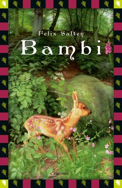 Bambi – Eine Lebensgeschichte aus dem Walde (Vollständige Ausgabe) von Salten,  Felix