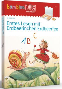 bambinoLÜK-Sets / bambinoLÜK-Set von Bierwald,  Wibke, Dahle,  Stefanie