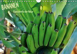 Bananen (Wandkalender 2019 DIN A4 quer) von Ganz,  Andrea