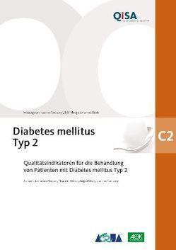 Band C2: Diabetes mellitus Typ 2 von Broge,  Björn, Stock,  Johannes, Szecsenyi,  Joachim