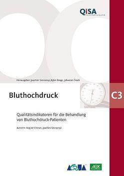 Band C3: Bluthochdruck von Broge,  Björn, Stock,  Johannes, Szecsenyi,  Joachim