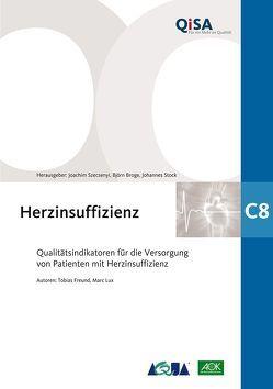 Band C8: Herzinsuffizienz von Broge,  Björn, Stock,  Johannes, Szecsenyi,  Joachim