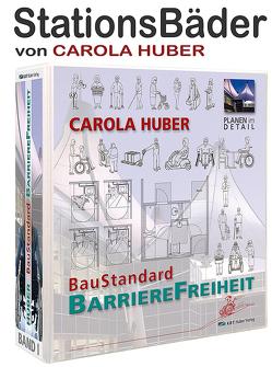 Band Stationsbäder von Dr. Huber,  Ferdinand, Huber,  Carola
