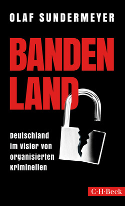 Bandenland von Sundermeyer,  Olaf