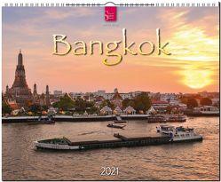 Bangkok von Weigt,  Mario