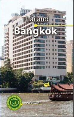 Bangkok Travel in Style von Schneider,  Peter