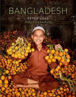 Bangladesh von Voss,  Peter