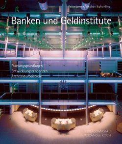 Banken und Geldinstitute von Isphording,  Stephan, Lorenz,  Peter