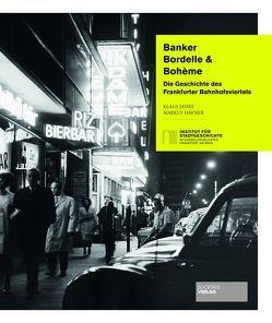 Banker, Bordelle & Bohème von Häfner,  Markus, Janke,  Klaus