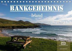 Bankgeheimnis Irland 2018 (Tischkalender 2018 DIN A5 quer) von Wersand,  René