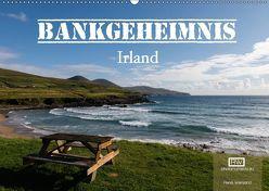 Bankgeheimnis Irland 2019 (Wandkalender 2019 DIN A2 quer) von Wersand,  René