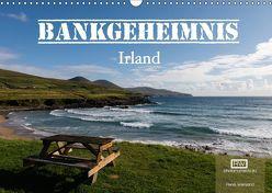 Bankgeheimnis Irland 2019 (Wandkalender 2019 DIN A3 quer) von Wersand,  René