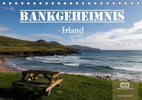 Bankgeheimnis Irland 2020 (Tischkalender 2020 DIN A5 quer) von Wersand,  René