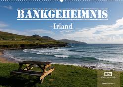 Bankgeheimnis Irland 2021 (Wandkalender 2021 DIN A2 quer) von Wersand,  René