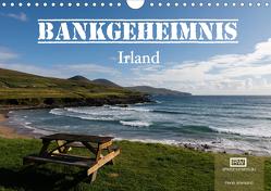 Bankgeheimnis Irland 2021 (Wandkalender 2021 DIN A4 quer) von Wersand,  René