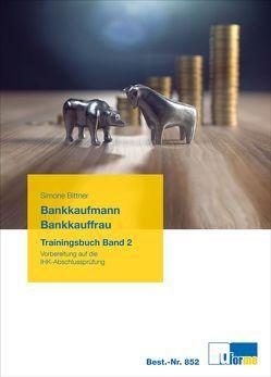 Bankkaufmann/Bankkauffrau von Bittner,  Simone