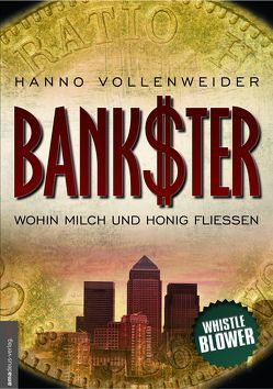 Bankster von van Helsing,  Jan, Vollenweider,  Hanno