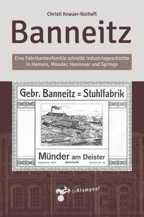 Banneitz von Knauer-Nothaft,  Christl