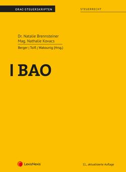 BAO von Brennsteiner,  Natalie, Kovacs,  Nathalie