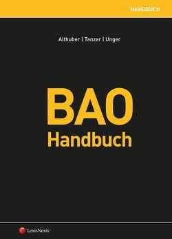 BAO Handbuch von Althuber,  Franz, Tanzer,  Michael, Unger,  Peter