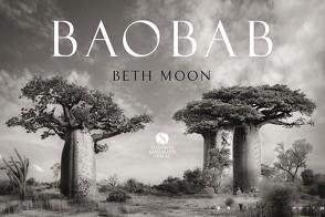 BAOBAB: Meine Reise zu den ältesten Lebewesen und Waldwächtern. von Moon,  Beth