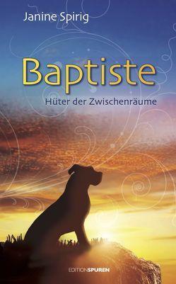Baptiste von Spirig,  Janine