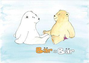 Bär = Bär von Binder,  Anne, Ertl,  Claudia