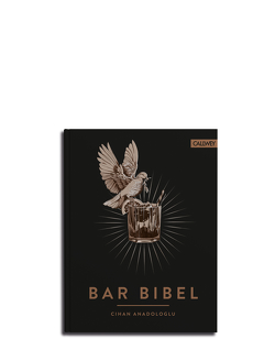Bar Bibel von Anadologlu,  Cihan, Esswein,  Daniel