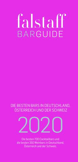 Bar- & Weinbar Guide 2020