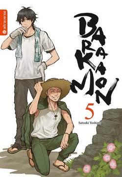 Barakamon 05 von Yoshino,  Satsuki