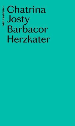 Barbacor Herzkater von Josty,  Chatrina