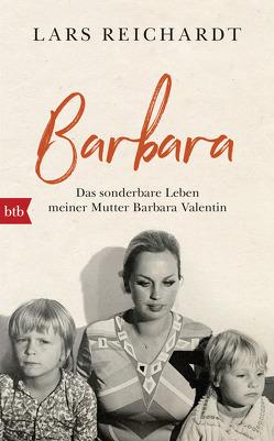 Barbara von Reichardt,  Lars