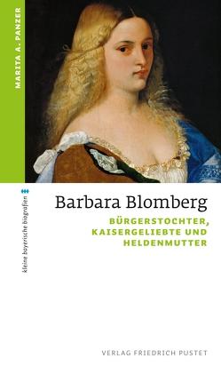 Barbara Blomberg von Panzer,  Marita A