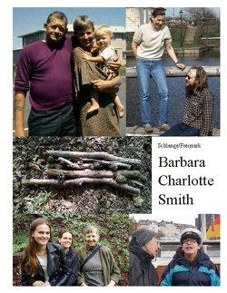 Barbara Charlotte Smith von Freimark,  Jake, Schlange,  Bernd Dieter