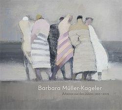 Barbara Müller-Kageler von Müller-Kageler,  Barbara