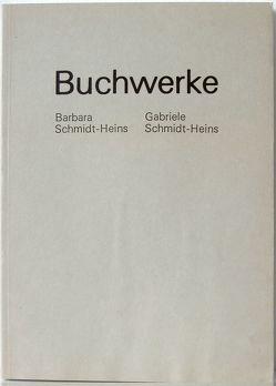 Barbara und Gabriele Schmidt-Heins von Kern,  Hermann