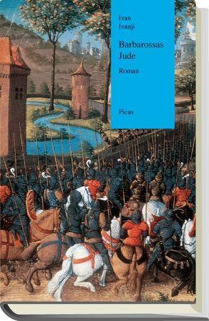 Barbarossas Jude von Ivanji,  Ivan