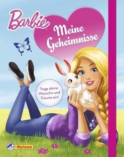 Barbie: Meine Wünsche und Träume