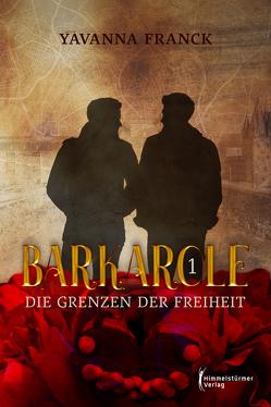 Barcarole 1 von Franck,  Yavanna
