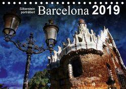 Barcelona (Tischkalender 2019 DIN A5 quer) von Silberstein,  Reiner
