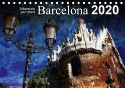 Barcelona (Tischkalender 2020 DIN A5 quer) von Silberstein,  Reiner