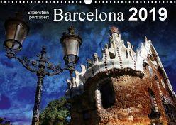 Barcelona (Wandkalender 2019 DIN A3 quer) von Silberstein,  Reiner
