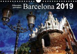 Barcelona (Wandkalender 2019 DIN A4 quer) von Silberstein,  Reiner