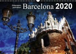 Barcelona (Wandkalender 2020 DIN A3 quer) von Silberstein,  Reiner