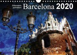 Barcelona (Wandkalender 2020 DIN A4 quer) von Silberstein,  Reiner
