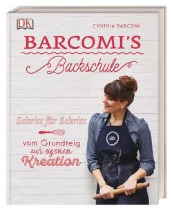 Barcomi's Backschule von Barcomi,  Cynthia